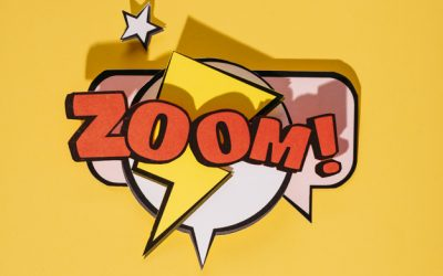Zoom Dates for February